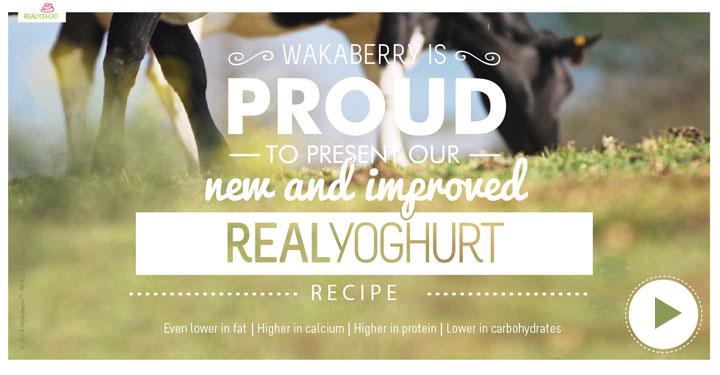 Real Yoghurt